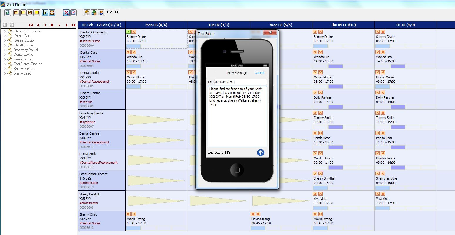 Recruitment software | Online recruitment software