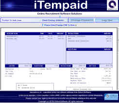 Click to go to our iTempaid - online recruitment software page
